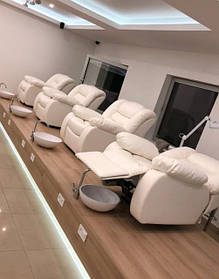 Кресла для салонов красоты