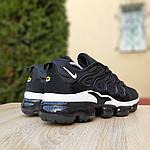 Мужские кроссовки Nike Air VaporMax (черно-белые), фото 2