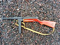 Пистолет-пулемет Шмайсер MР41 макет из дерева, фото 1