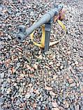 Пистолет-пулемет Шмайсер MР41 макет из дерева, фото 5