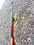 Пистолет-пулемет Шмайсер MР41 макет из дерева, фото 3