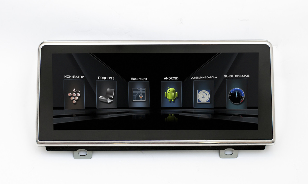 Штатная магнитола для BMW X1 кузов F48 (2015+) на Android 6.0 (Marshmallow) RedPower 31101 IPS