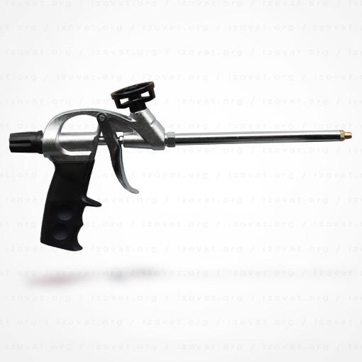 Пистолет для монтажной пены 330 мм (Тефлон)