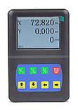 D50-2 двухкоординатное устройство цифровой индикации, фото 4