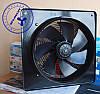 Осьовий вентилятор Вентс ОВ 4Д 550