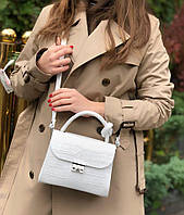 Женская кожаная сумка KNOT BAG, фото 1