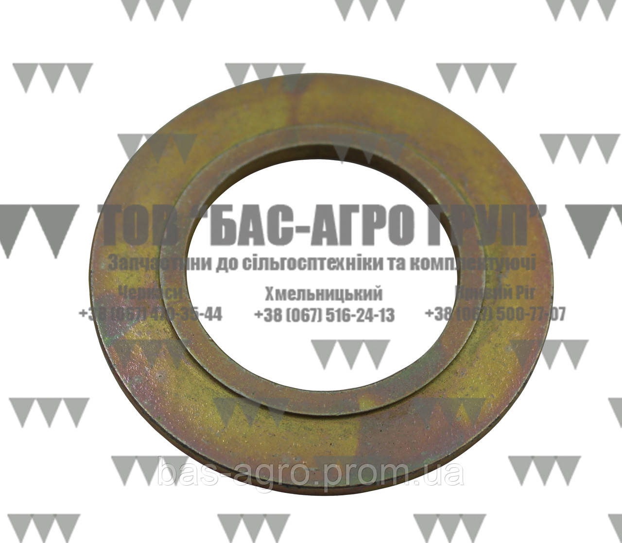 Шайба AC820249 Kverneland оригинал