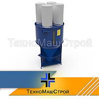Смеситель корма, кормосмеситель (кормозмішувач) «КС - 1500», фото 1
