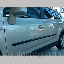 Молдинги на двери для Chevrolet Orlando 2010+