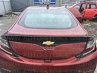 Крышка багажника и стекло Chevrolet VOLT 2, 2017 г.в. 84045985, 23234470, фото 1