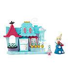 Игровой набор  Hasbro Disney Frozen 7.5 см-Маленькие куклы Холодное сердце Эльза и магазин сладостей B5195, фото 2
