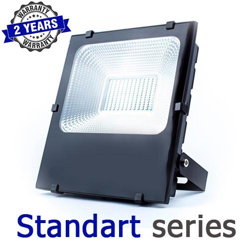Светодиодный LED прожектор 150W 6000-6500К SMD серия STANDART