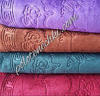 Лицевое полотенце микрофибра Леди, фото 1