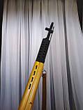Снайперська самозарядна гвинтівка Токарєва СВТ-40, фото 4