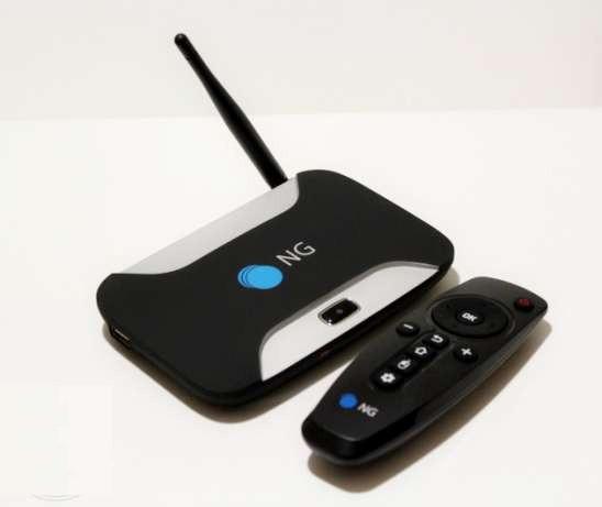 Mini-pc и smart-tv приставки