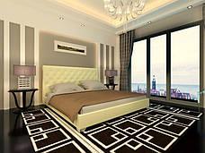Кровать Novelty «Классик» без подъемного механизма, фото 2