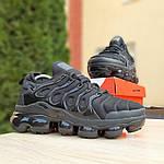 Мужские кроссовки Nike Air VaporMax (черные), фото 8