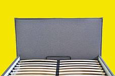 Кровать Novelty «Промо» без подъемного механизма, фото 2