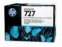 Печатающая головка HP 727 DesignJet Printhead B3P06A