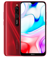 Xiaomi Redmi 8 3/32GB Black, Global