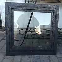Дверка для каміна,мангала 50*50