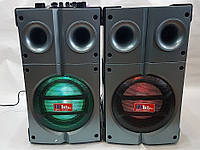Активная акустическая система SA-887 Sky Audio (USB/Bluetooth/FM/Пульт ДУ)