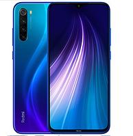 Xiaomi Redmi Note 8 4/128GB Neptune Blue (Global)