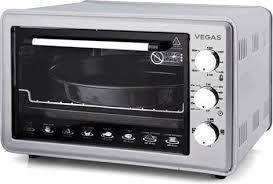 Электрическая духовка Vegas VEO - 7436 (36 литров), фото 2