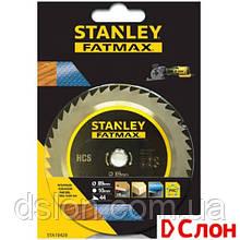 Пильный диск дерево\алюминий STANLEY STA10420 89 мм x 10 x 44T для FME380