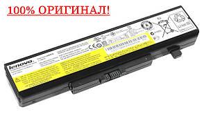 Оригинальная батарея для ноутбука Lenovo Y480A, Y480M, Y480N (10.8V, 48Wh, 4400mAh) - Аккумулятор, АКБ, фото 2