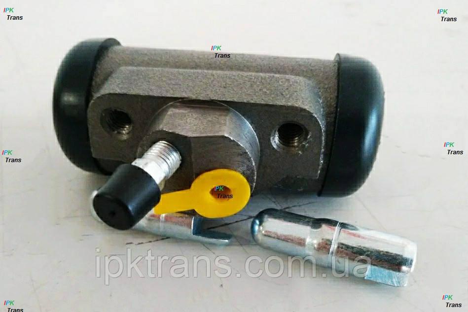 Цилиндр колесный тормозной для погрузчика TCM FG25T6 (Левый)  2267372041 / 22673-72041