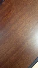 Стол обеденный овальный Olivia (Оливия) орех , Малайзия, фото 3