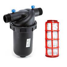 Фильтр Presto-PS сетчатый 1,1/2 дюйма для капельного полива (1750-ST-120)