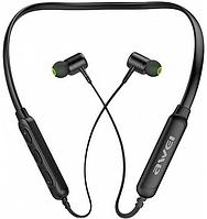 Навушники AWEI G30BL Bluetooth Sport Earphones Чорні