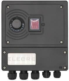Аналоговый контроллер Elecro для теплообменников G2\SST