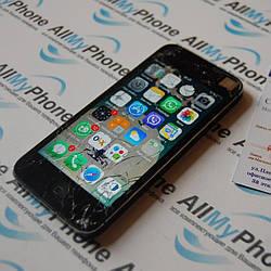 Замена стекла Apple iPhone 5 / 5s / 5с / SE