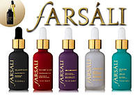 Набор сывороток для лица Farsali ( 5 шт)