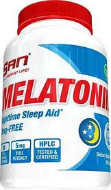 SAN Melatonin 5 mg (90caps)