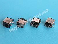 Разъем питания для ноутбука Samsung NP-RV508, NP-R528, NP-R523, NP-R540, NP-RV408, NP-R538, NP-N100
