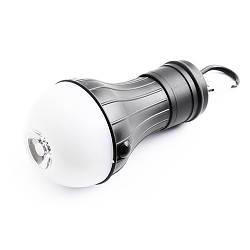Кемпинговый фонарь лампочка с карабином Bailong BL-980 (bks_00790)