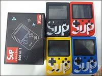 Портативная игровая консоль SUP Game Box 400 игр