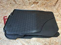 Коврики в салон Ford Edge 2014- / резиновые коврики Stingray
