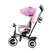 Трехколесный велосипед Kinderkraft Aston Pink, фото 6