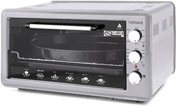 Электрическая духовка Vegas VEO - 8045 (45 литров)