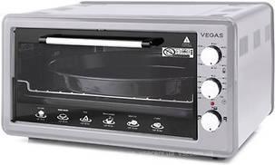 Электрическая духовка Vegas VEO - 8045 (45 литров), фото 2