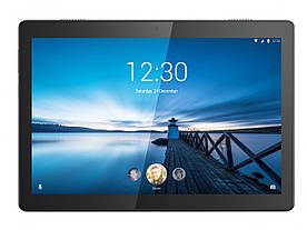 Планшет Lenovo Tab M10 TB-X505L 2/32GB LTE Black (ZA4H0028PL)