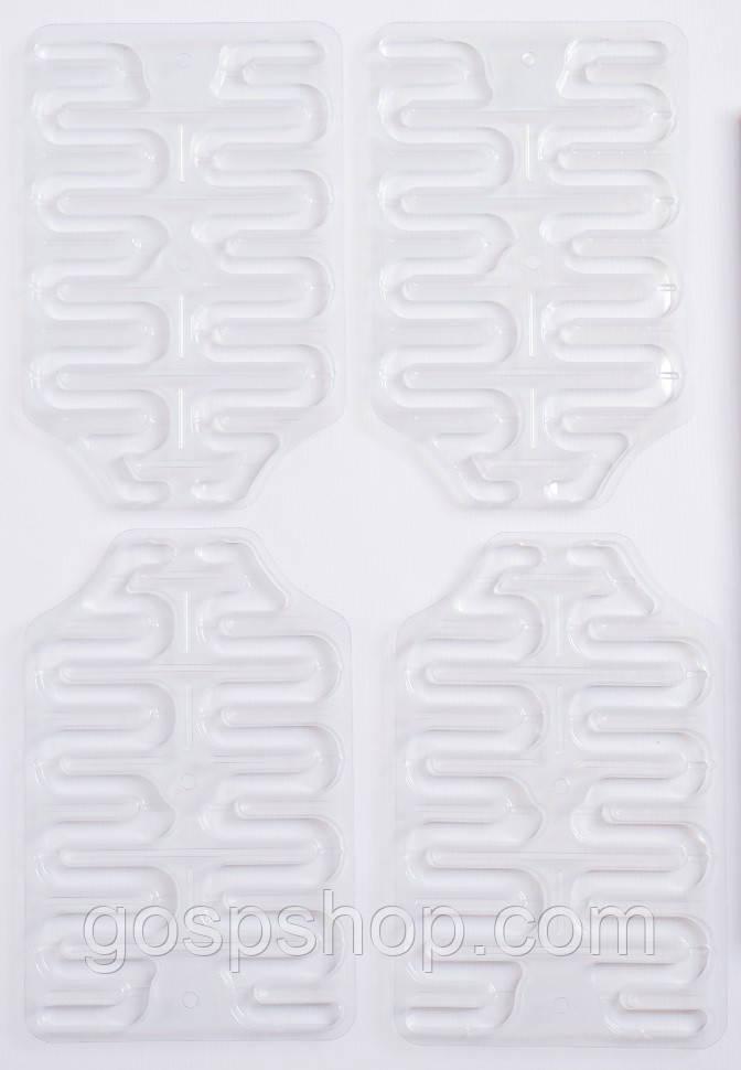 Поддоны для воды для инкубаторов Теплуша Люкс 72 и Теплуша 100 - 4 шт.