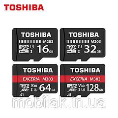 TOSHIBA Micro SD