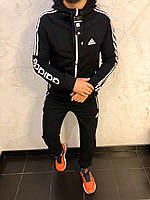 Мужской спортивный костюм Adidas качественная реплика