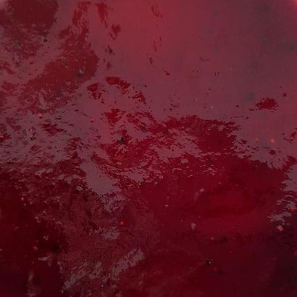 Кондитерська паста Суниця Cremolinea, фото 2